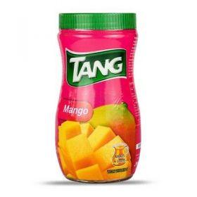 Tang Instant Drink Mango (Bottle) 750Gm