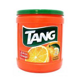 Tang Instant Drink Orange 2.5Kg