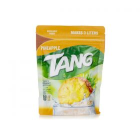 Tang Instant Drink Pineapple (Pouch) 375Gm