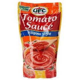 UFC Tomato Sauce Sweet Filipino Blend 1 Kg