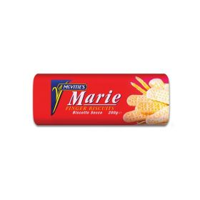 McVities Marie Finger Biscuits 200Gm