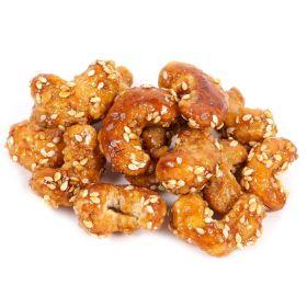 Sesame Cashews