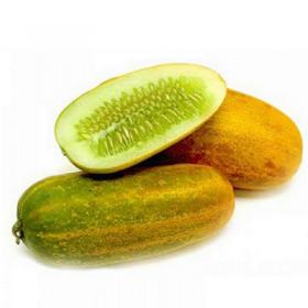 Cucumber Yellow/ Vellery per pc