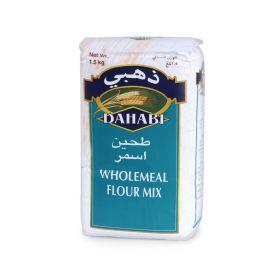 Dahabi Whole Meal Flour 1.5kg