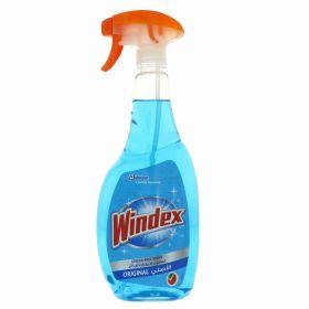 Windex Glass Cleaner Fresh 750Ml
