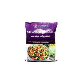 Emborg Frozen Mixed Vegetables 90Gm