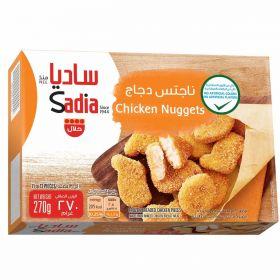 Sadia Chicken Nuggets 270Gm