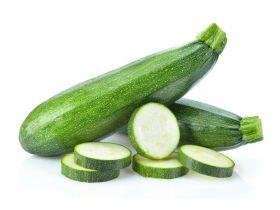 Zuccini Green