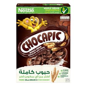 Nestle Chocapic 375 Gm