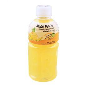 Mogu Mogu Pineapple Flavored Drink 320 Ml