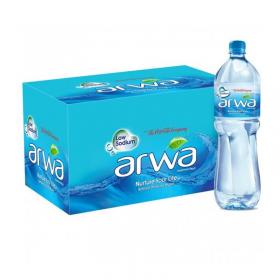 Arwa Water 1.5L X 12 Pcs