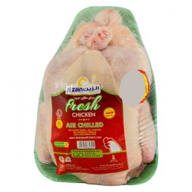 Al Zain Fresh Chicken 1000Gm