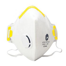 5 piece respirator mask, model ffp1