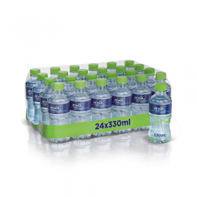Arwa Water 330Ml X 24 Pcs