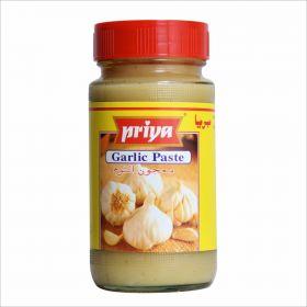 Priya Garlic Paste 300Gm