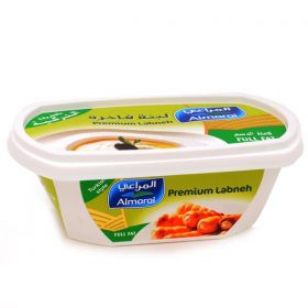 Almarai Premium Labneh Full Fat 180 Gm