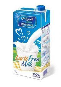 Almarai Lacto Free Milk 1 Ltr