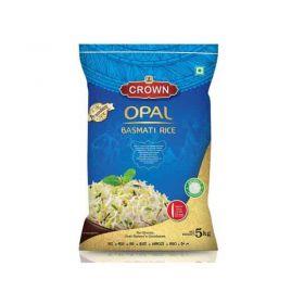 Crown Opal Basmati Rice 5Kg