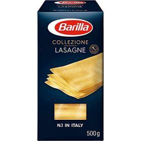 Barilla Lasagne 500 Gm