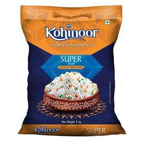 Kohinoor Silver Basmati Rice 5Kg