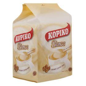 Kopiko Blanca (Creamy Coffee Mix) 10 X 30Gm
