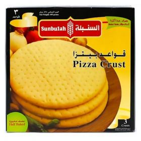 Sunbulah Pizza Crust 495Gm
