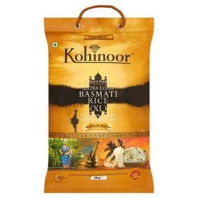 Kohinoor Gold Basmati Rice 5Kg