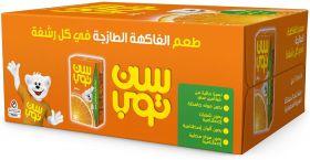 Suntop Orange Juice 18 X 250Ml