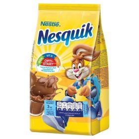 Nestle Nesquik Chocolate Milk Powder 200Gm