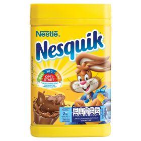 Nestle Nesquik Chocolate Milk Powder 450Gm