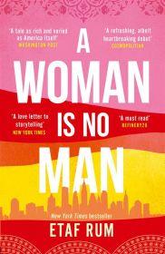 A Woman Is No  Man | Etaf Rum