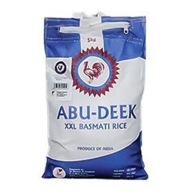 Abu Deek Xxl Basmati Rice 5Kg