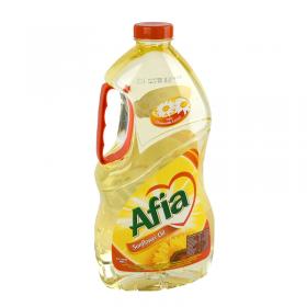 Afia Sunflower Oil 1.8 Ltr
