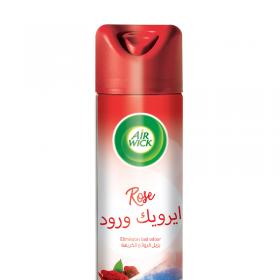 Air Wick Air Freshener Rose 300ml