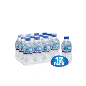 Al Bayan Water 330Ml X 12 Pcs