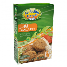 Al Rabih Falafel Mix 200 Gm