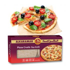 Alkaramah Pizza Crust 440Gm