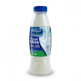 Almarai Fresh Milk Full Fat 1 Ltr