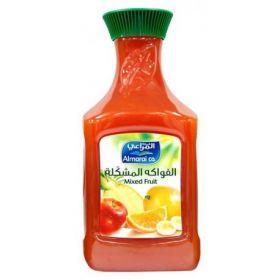Almarai Mixed Fruit Juice 1.5 Ltr