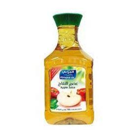 Almarai Apple Juice 1.5 Ltr