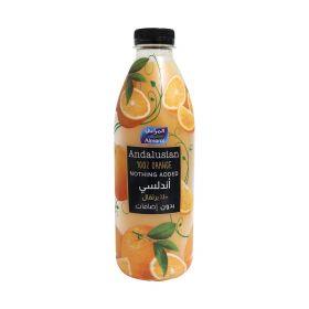 Almarai Farms Select Andalusian Orange 100% Juice 250 Ml