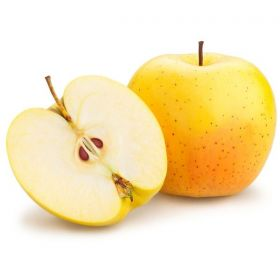 Apple Golden Iran