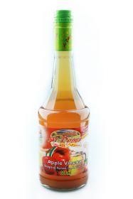 Al Dayaa Apple Vinegar 600 Ml
