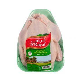 A'Rayaf Fresh Chicken 1100G
