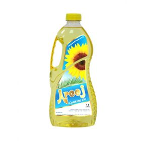 Areej Cooking Oil 1.8 Litre