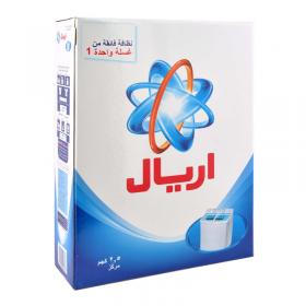 Ariel Washing Powder Original 2.5 KG