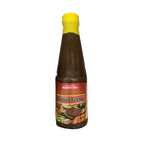Malabon'S Best Bagoong Balayan (Anchovy Sauce) 325 Ml