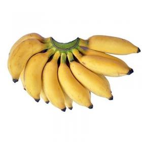 Banana Mysore India