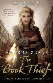 The Book Thief | Markus Zusak