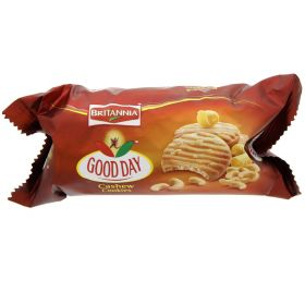 Britannia Good Day Cashew Cookies 81g
